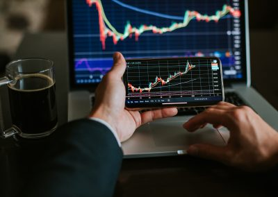 What Is A Stock Broker And Are They Still Around?