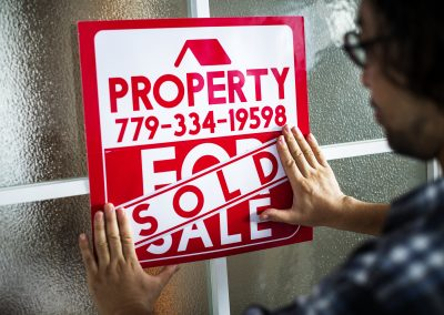 What Is The Average Age Of People Who Purchase Their First Property